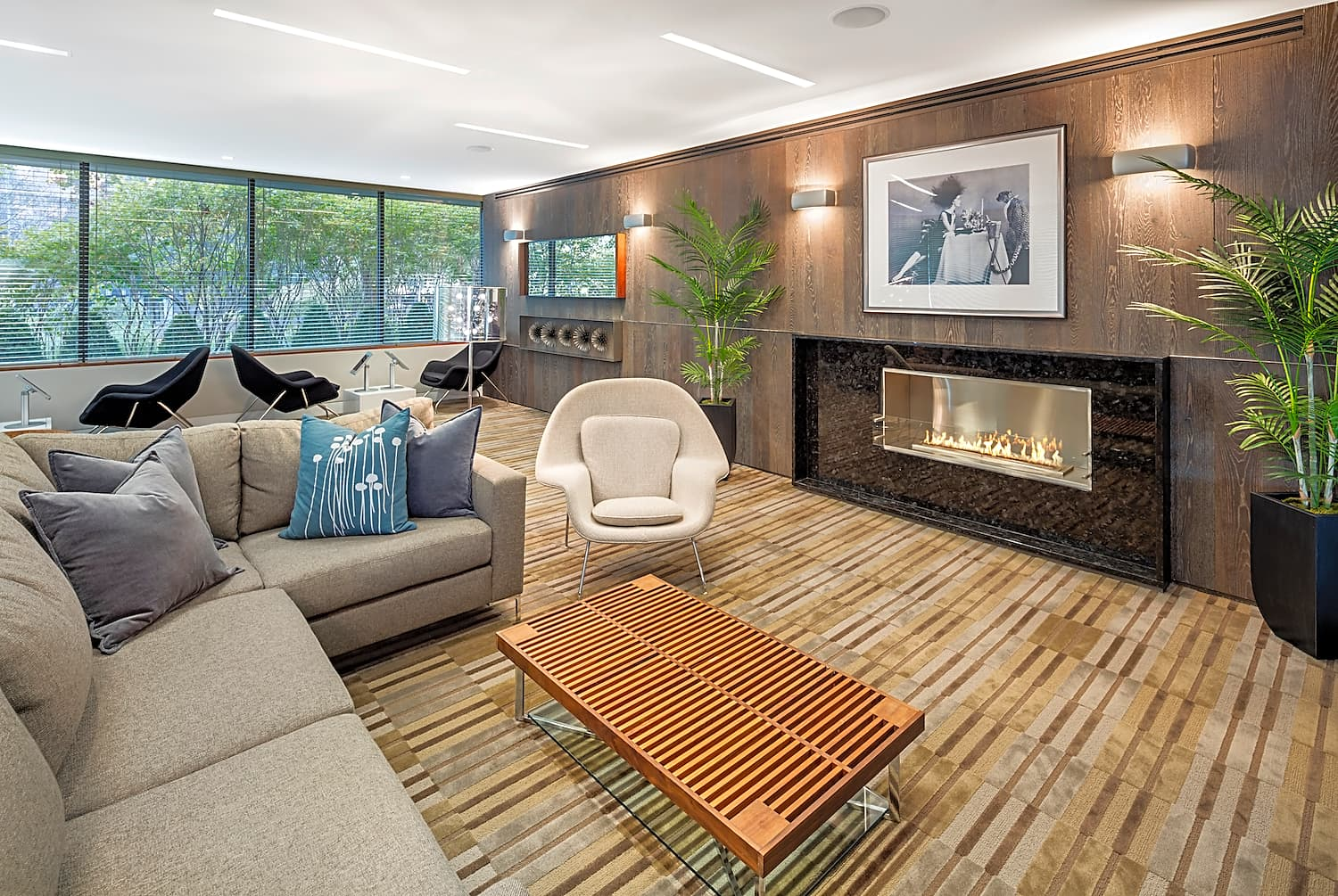 The Club Lounge at The Metro by GDC in White Plains, NY