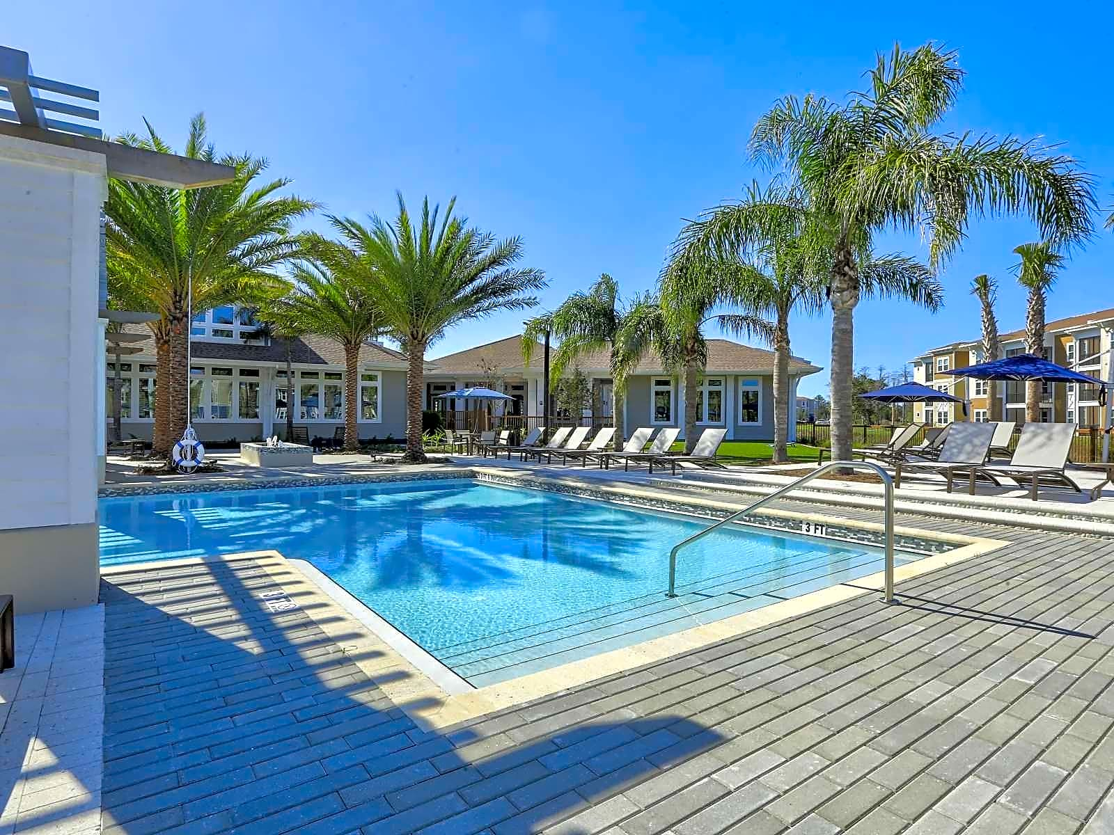Apartments Near CCC The Alexander at Countryside for Clearwater Christian College Students in Clearwater, FL