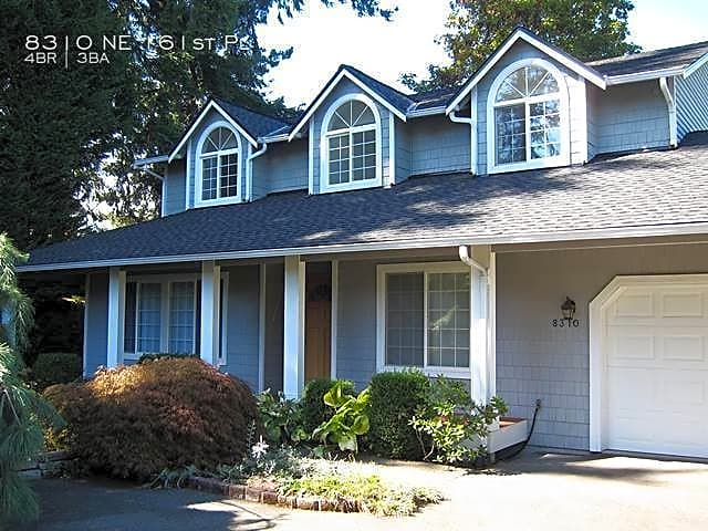 House for Rent in Kenmore