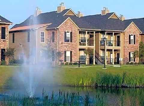 Photo: Lake Charles Apartment for Rent - $866.00 / month; 1 Bd & 1 Ba