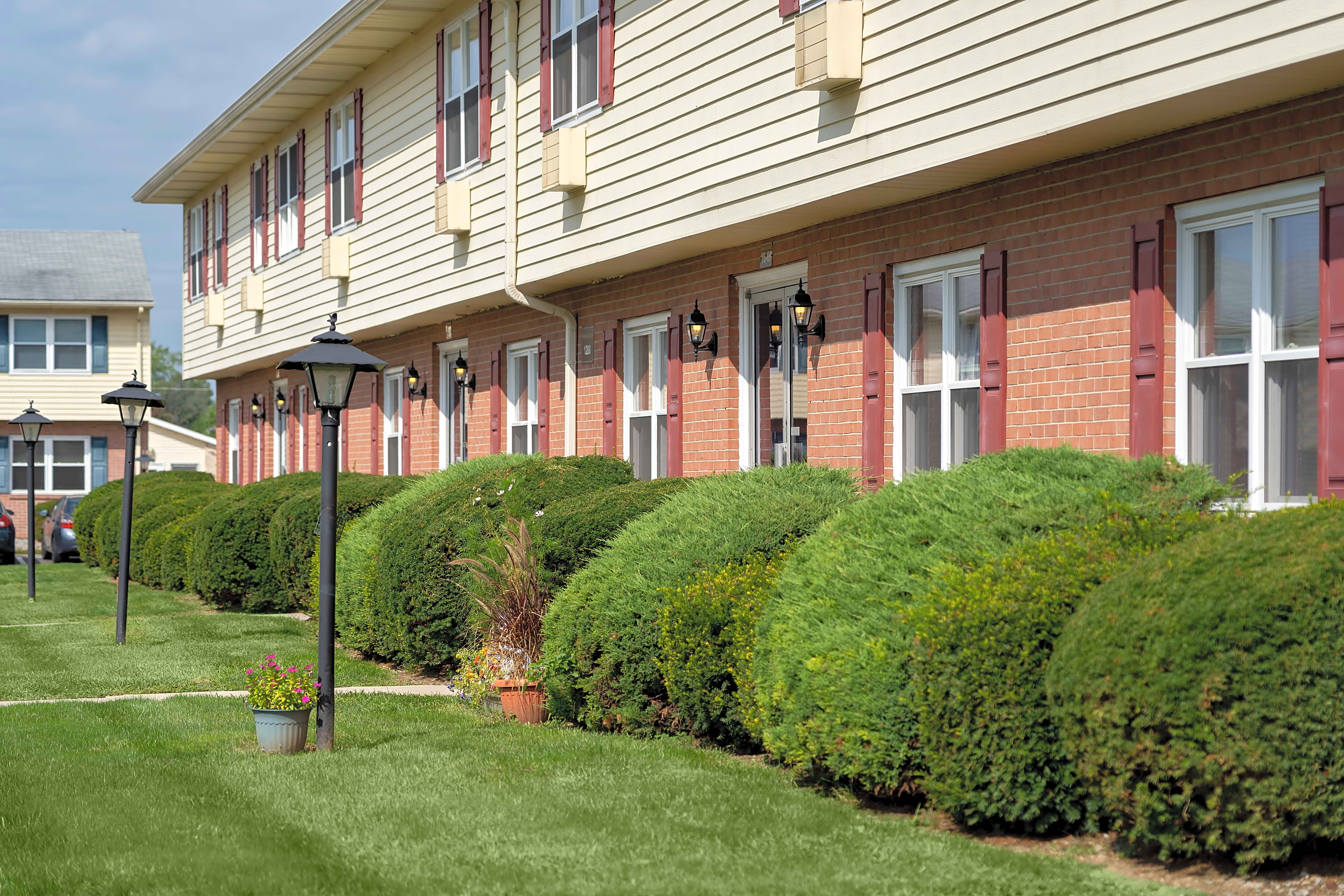 Apartments Near Findlay Winthrop Terrace - Findlay for The University of Findlay Students in Findlay, OH