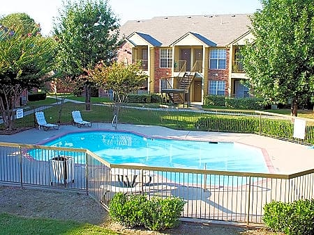 Lakes of Eldorado for rent in McKinney