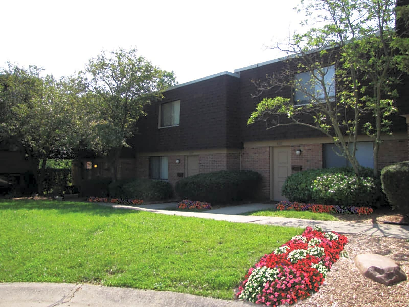 Apartments In Fairfield Township Ohio