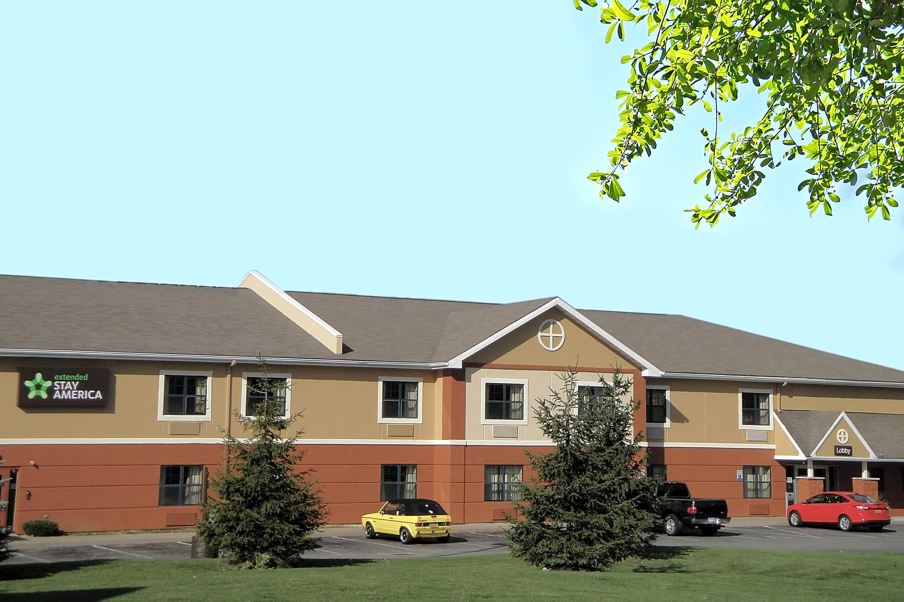 Apartments Near Roberts Furnished Studio - Rochester - Greece for Roberts Wesleyan College Students in Rochester, NY