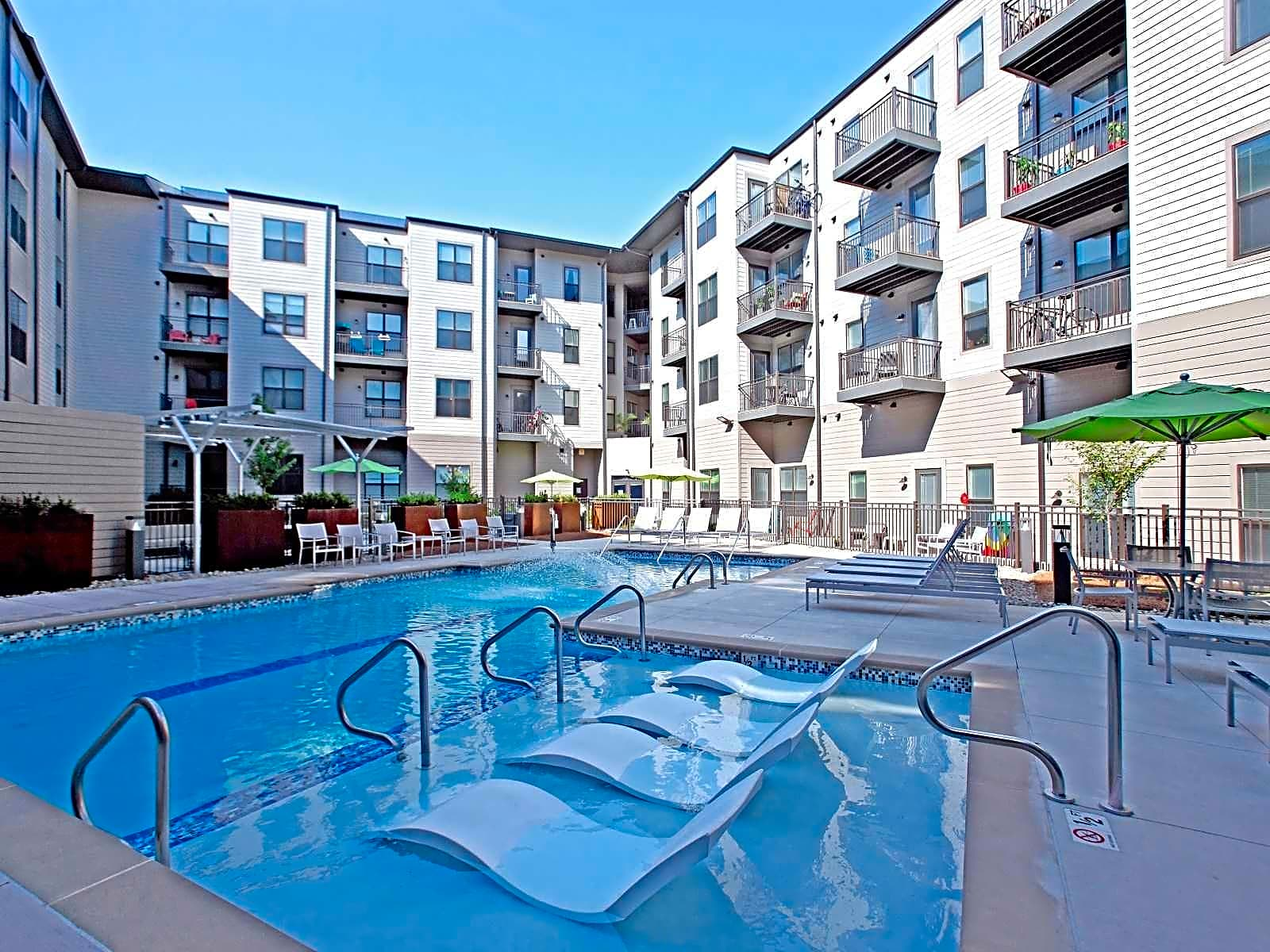 Apartments Near University Of Tennessee Chattanooga