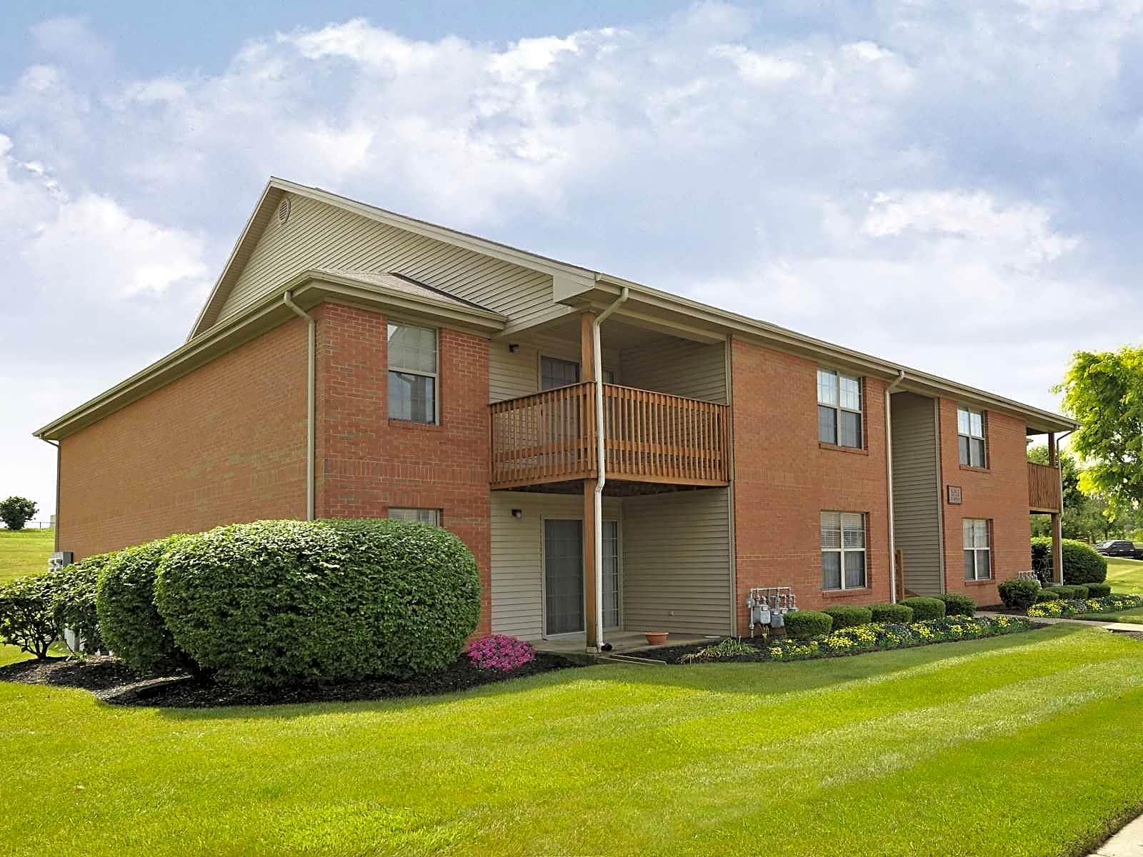 Hi Point Apartments Shelbyville Ky