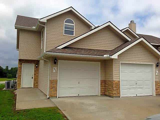 Condo for Rent in Belton
