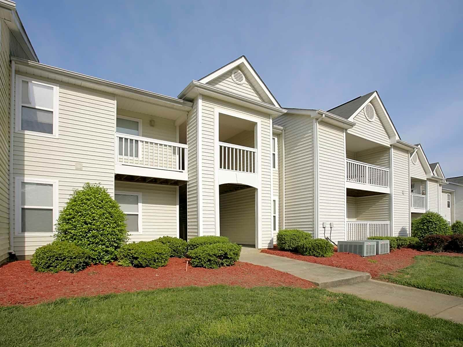 Mills Creek Apartments Gastonia Nc