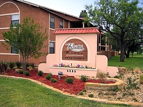 Photo: Abilene Apartment for Rent - $538.00 / month; 1 Bd & 1 Ba