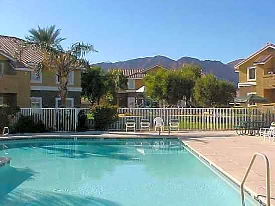 Villa Cortina for rent in La Quinta