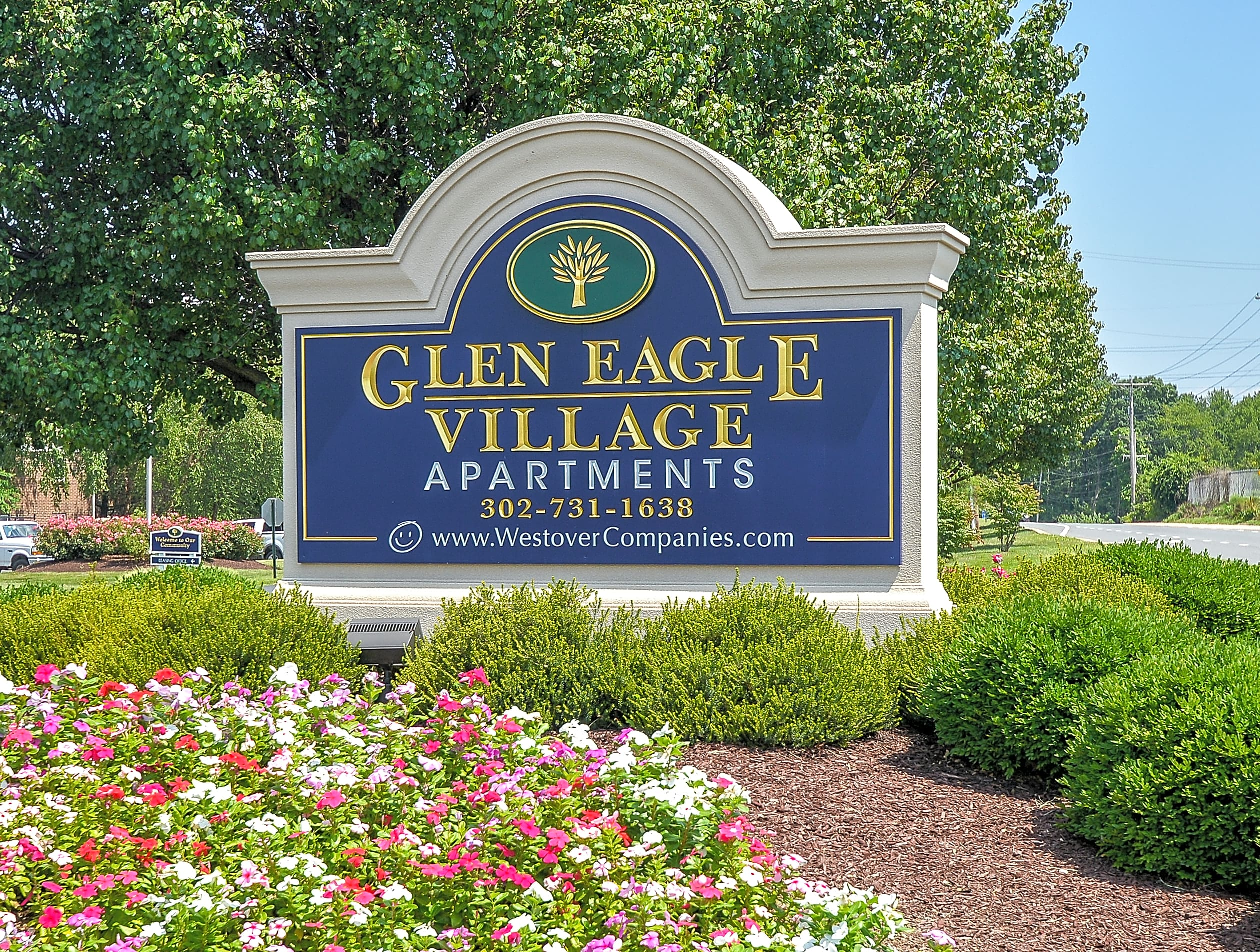 Apartments Near Delaware Glen Eagle Village for University of Delaware Students in Newark, DE