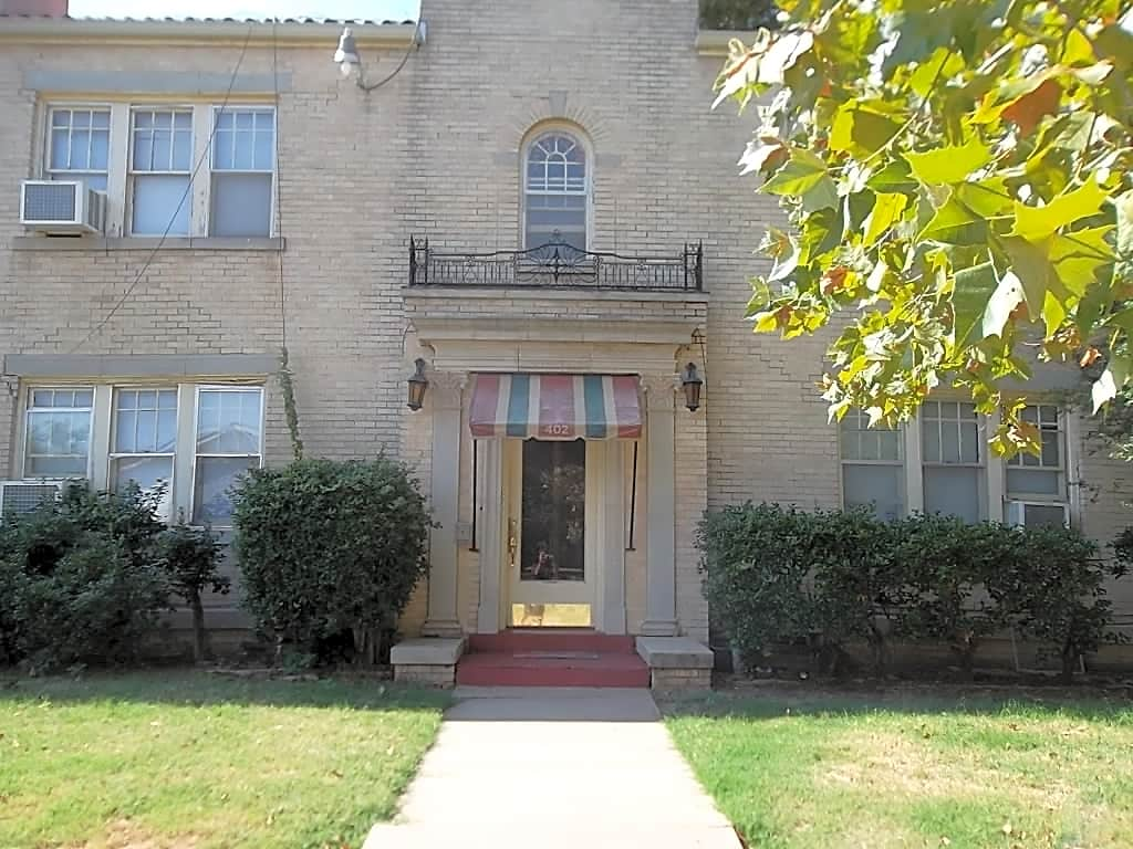 Duplex for Rent in OKC