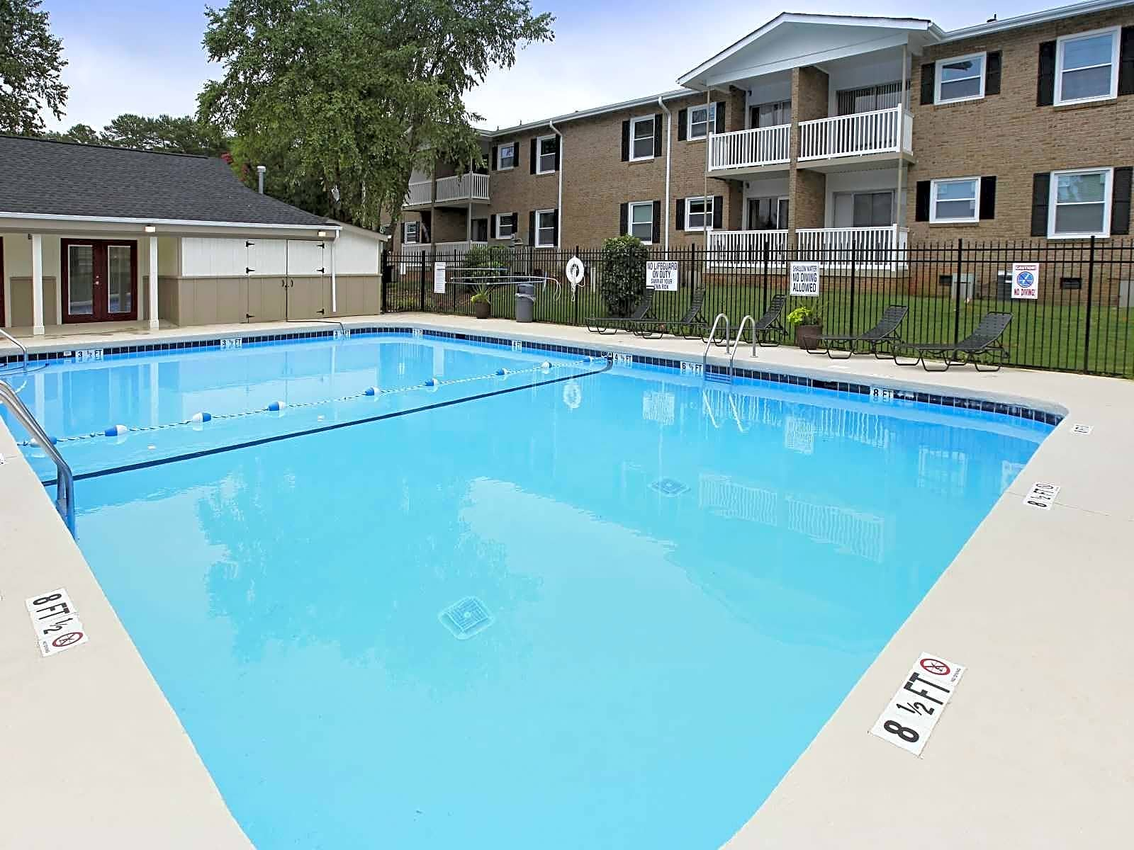 Park Square for rent in Spartanburg