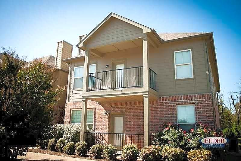 Chester Hills Townhomes Apartments Springdale Ar 72764