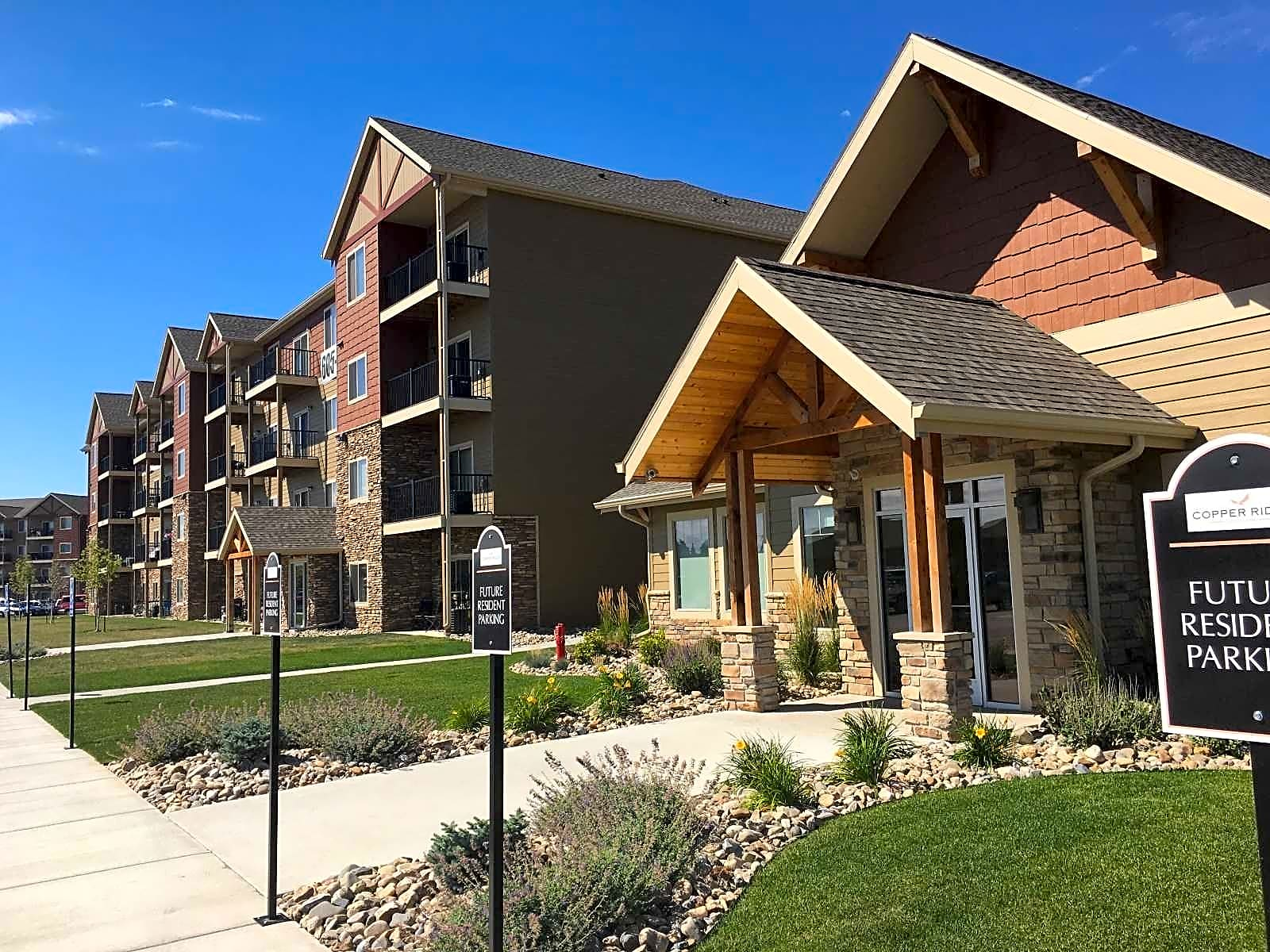 Apartments Near Black Hills Beauty College Copper Ridge for Black Hills Beauty College Students in Rapid City, SD
