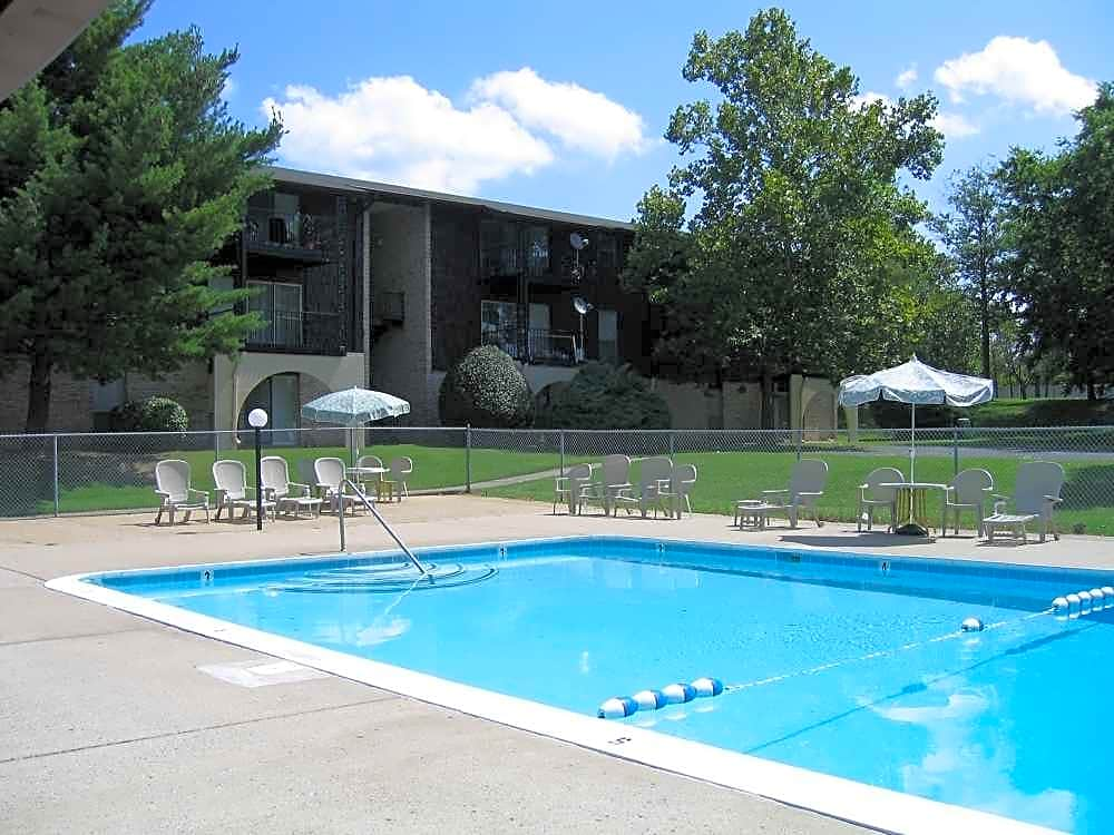 Photo: Madison Apartment for Rent - $665.00 / month; 1 Bd & 1 Ba