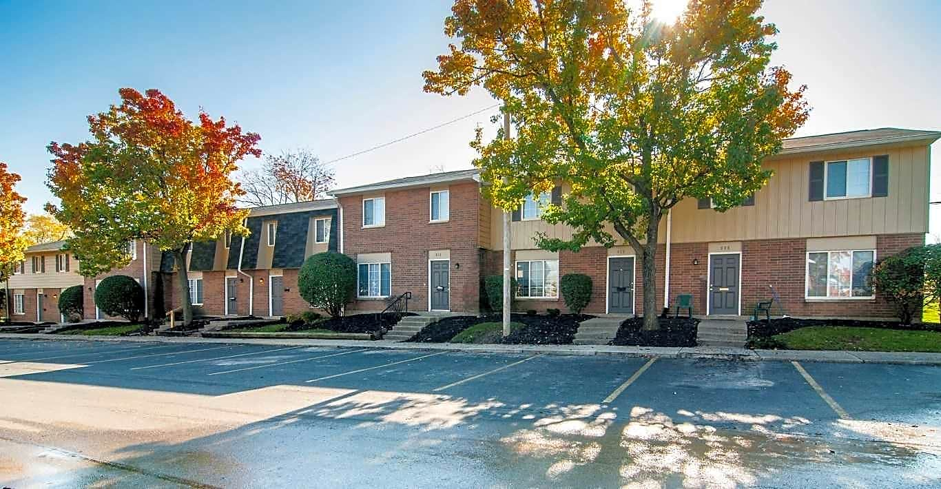 Oakwood Apartments West Carrollton Ohio