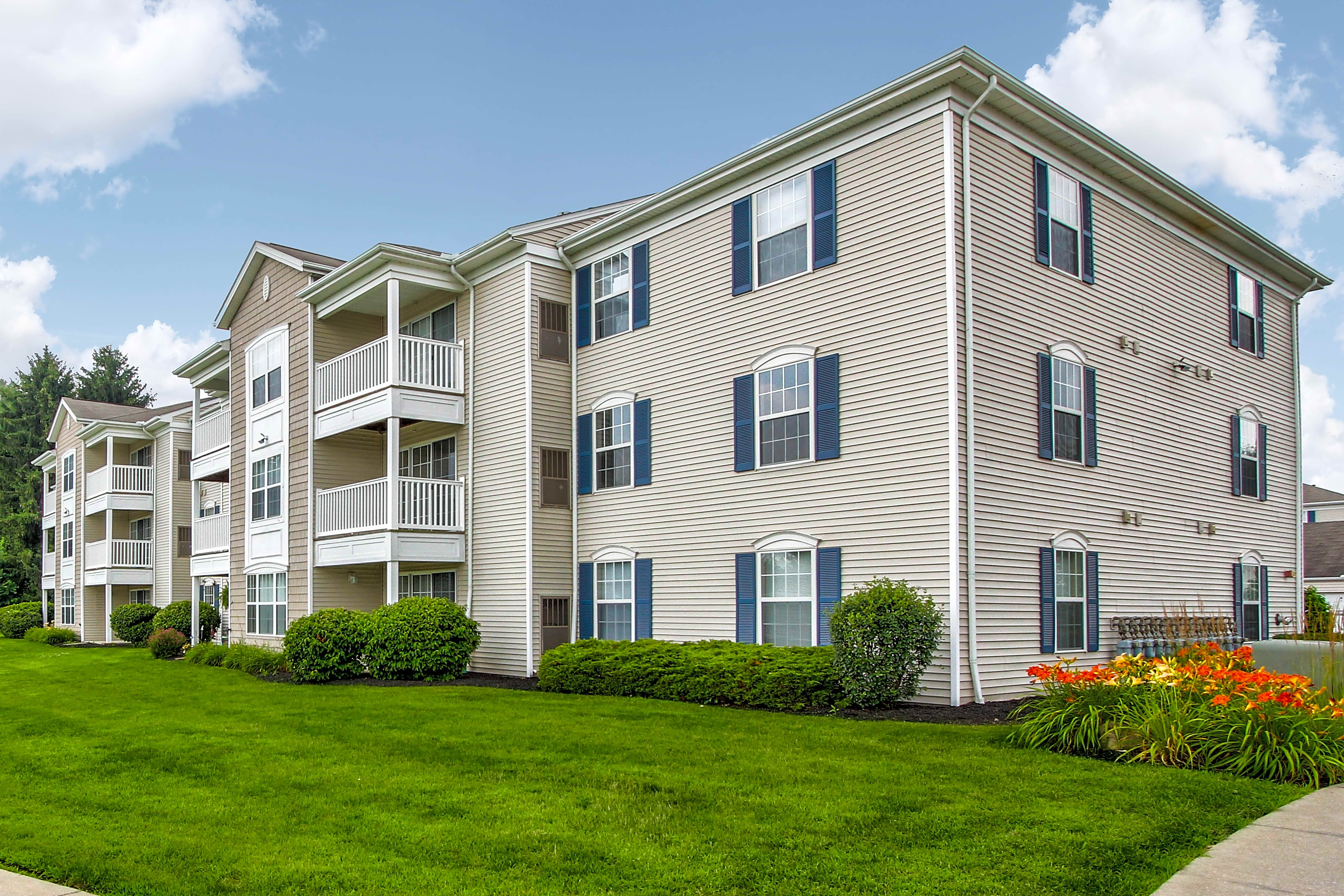 Apartments Near Kent State Sutton Crossings Apartments for Kent State University Students in Kent, OH