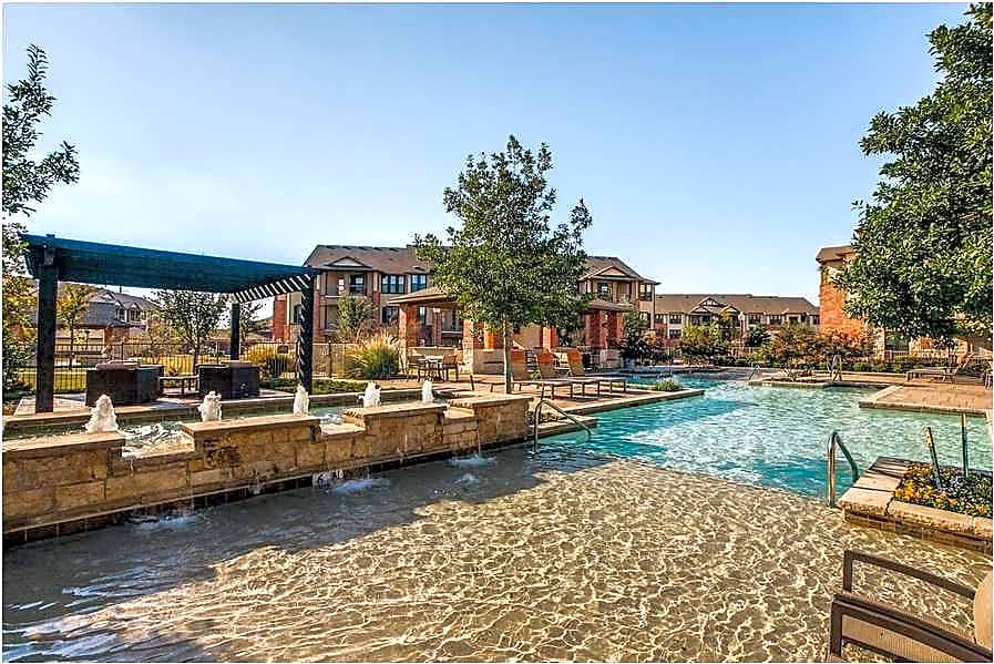 Apartment Guide Plano Tx