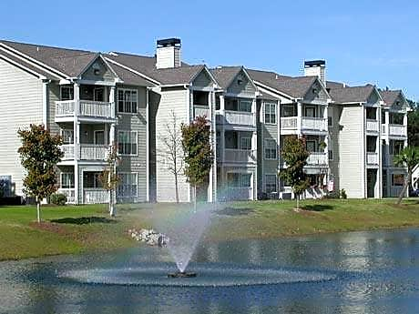 Photo: Myrtle Beach Apartment for Rent - $825.00 / month; 2 Bd & 1 Ba