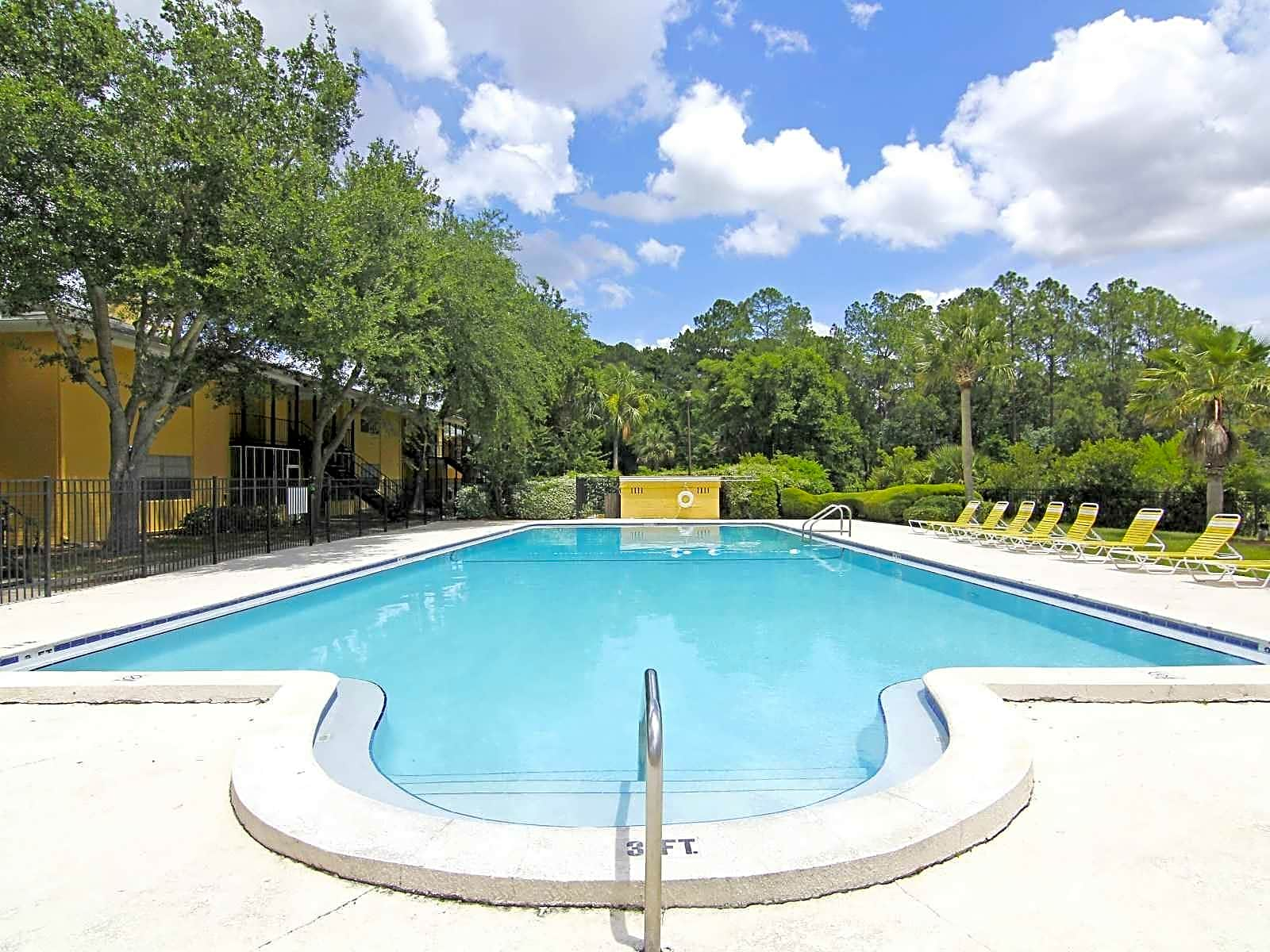 Photo: Jacksonville Apartment for Rent - $775.00 / month; 3 Bd & 2 Ba