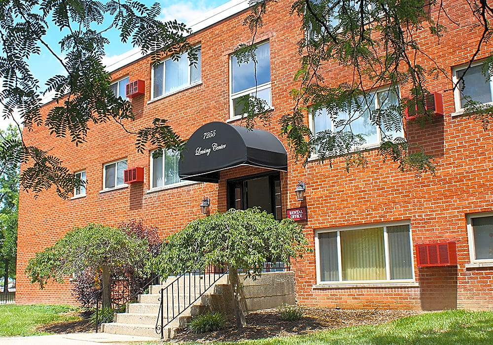 Apartments Near Thomas More Crown Court for Thomas More College Students in Crestview Hills, KY