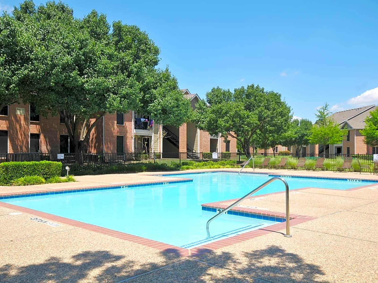 Tanglewood Apartments Arlington Tx