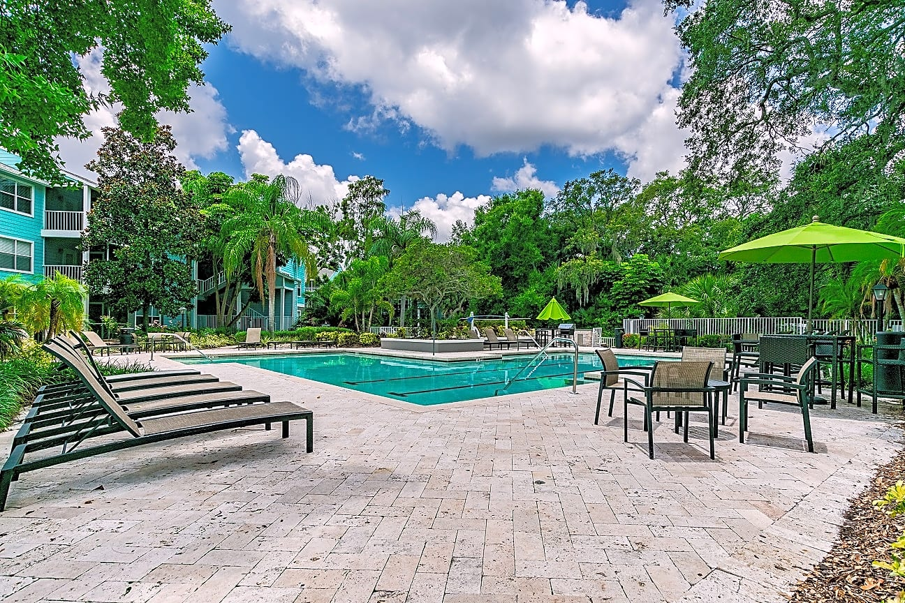 Apartments Near CCC City Park Clearwater for Clearwater Christian College Students in Clearwater, FL