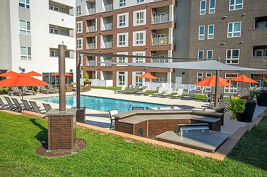 Apartments Near Brookside Kansas City