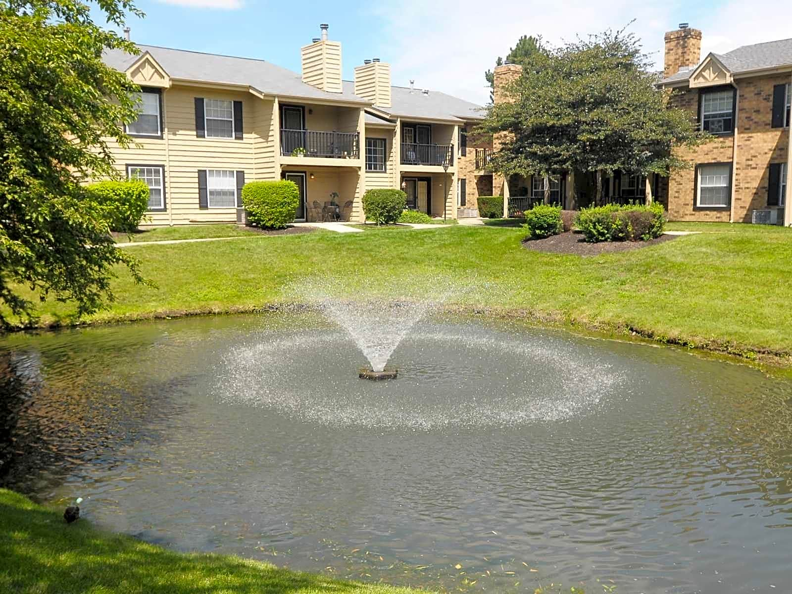Brookdale on the Park for rent in Naperville