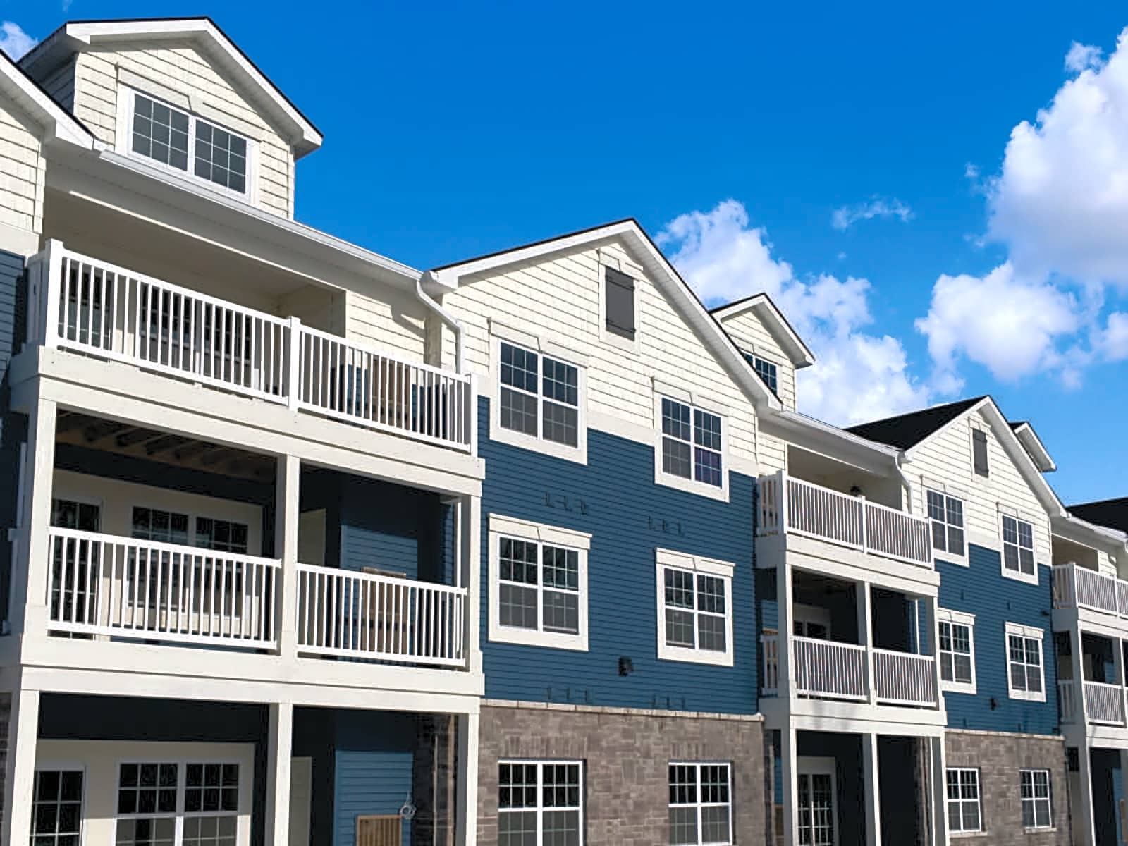 Apartments Near Brockport The Residences at Clarkson for Brockport Students in Brockport, NY