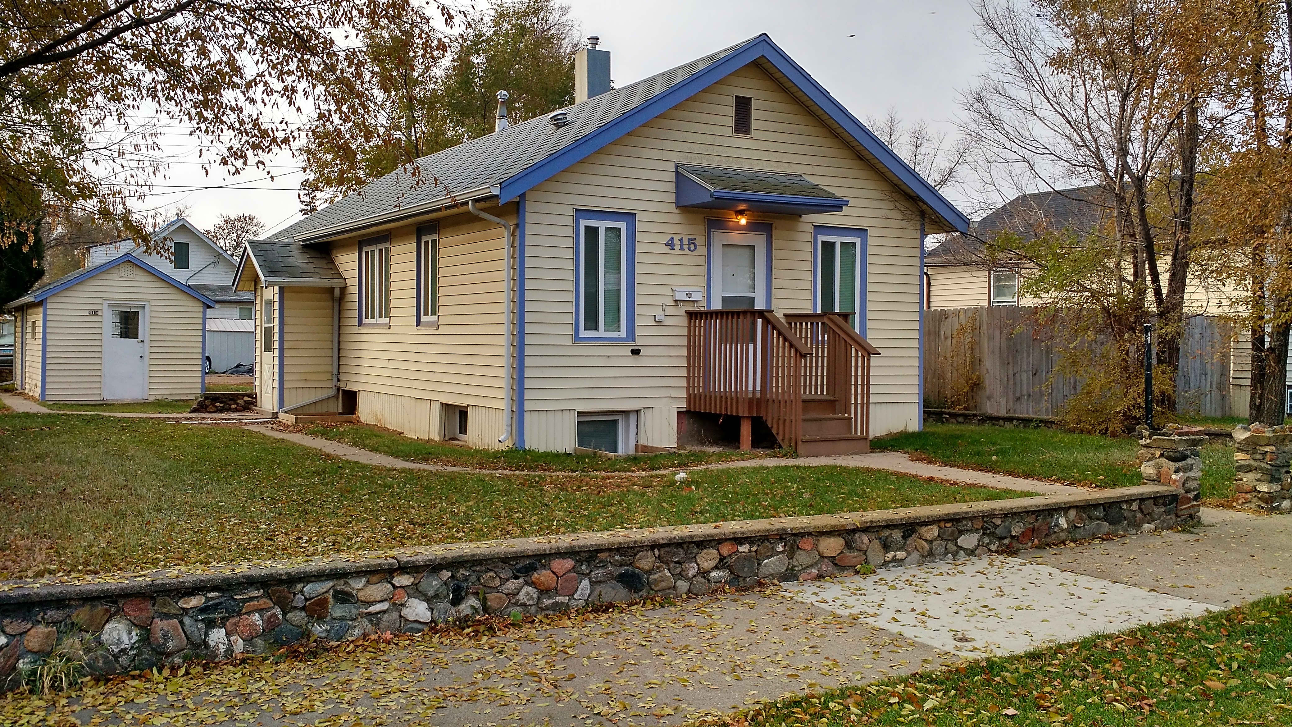 Pet Friendly for Rent in Williston