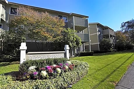 Photo: Tacoma Apartment for Rent - $670.00 / month; 1 Bd & 1 Ba