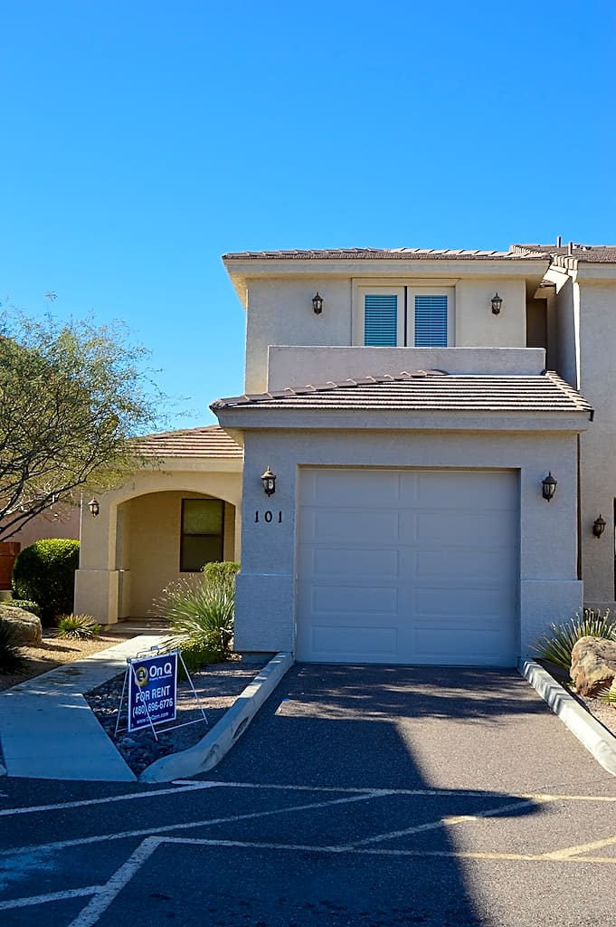 Condo for Rent in Fountain Hills