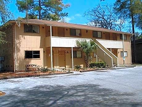 Photo: Gainesville Apartment for Rent - $450.00 / month; 2 Bd & 1 Ba
