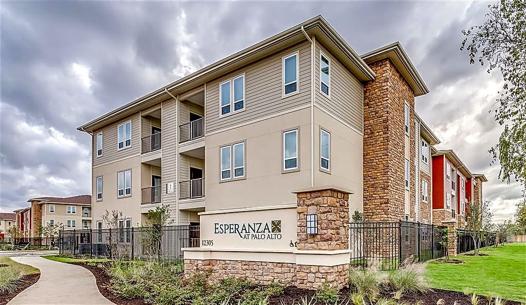 Esperanza at Palo Alto Apartments - San Antonio, TX 78224