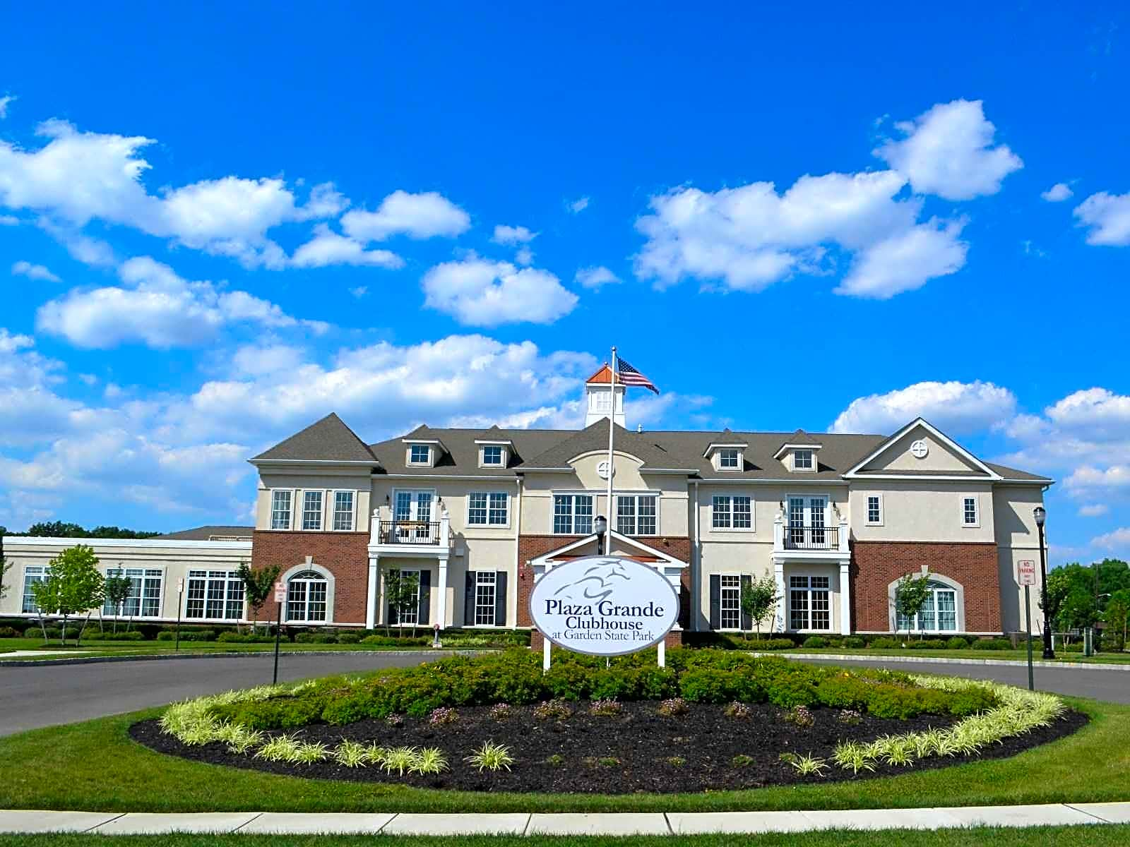 Delicieux The Plaza Grande At Garden State Park Is An Age Restricted Condominium  Community In Cherry Hill, Developed Specifically For Adults 55 And Better.
