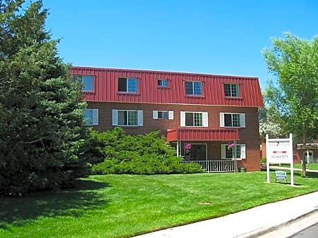 Photo: Broomfield Apartment for Rent - $595.00 / month; 1 Bd & 1 Ba