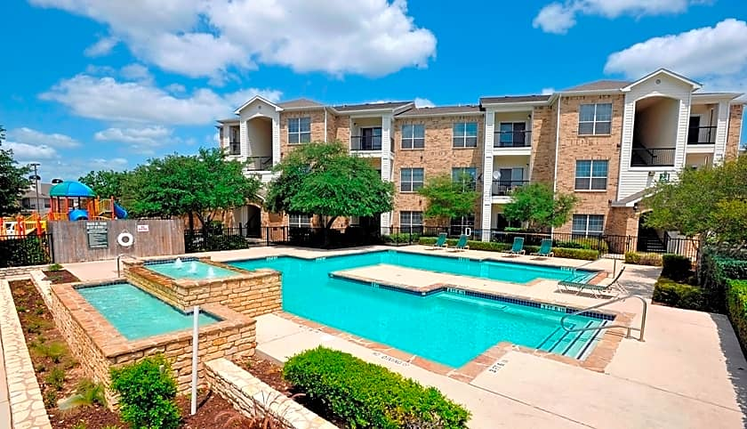 Photo: San Antonio Apartment for Rent - $510.00 / month; Studio & 1 Ba