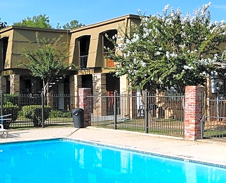 South Pointe Apartments for rent in Shreveport