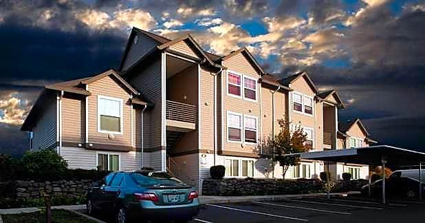 Wy East Apartments Vancouver Wa