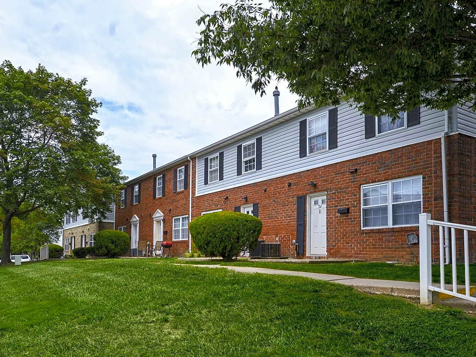 White Oaks Apartments Catonsville Md