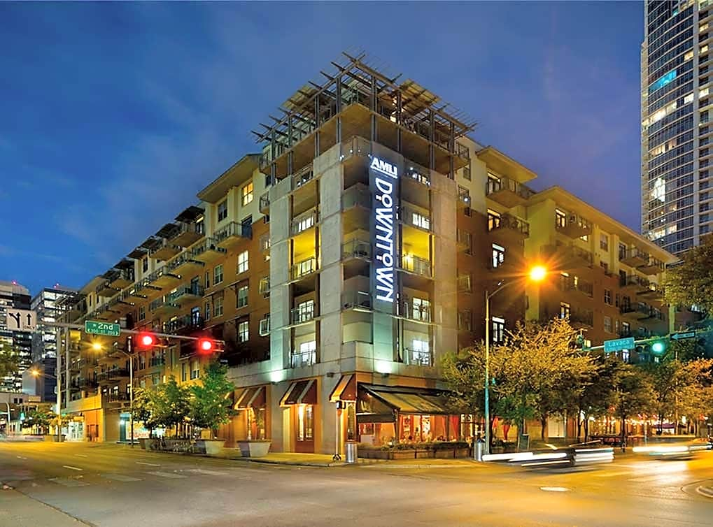 Hotels Near Riverside Austin Tx