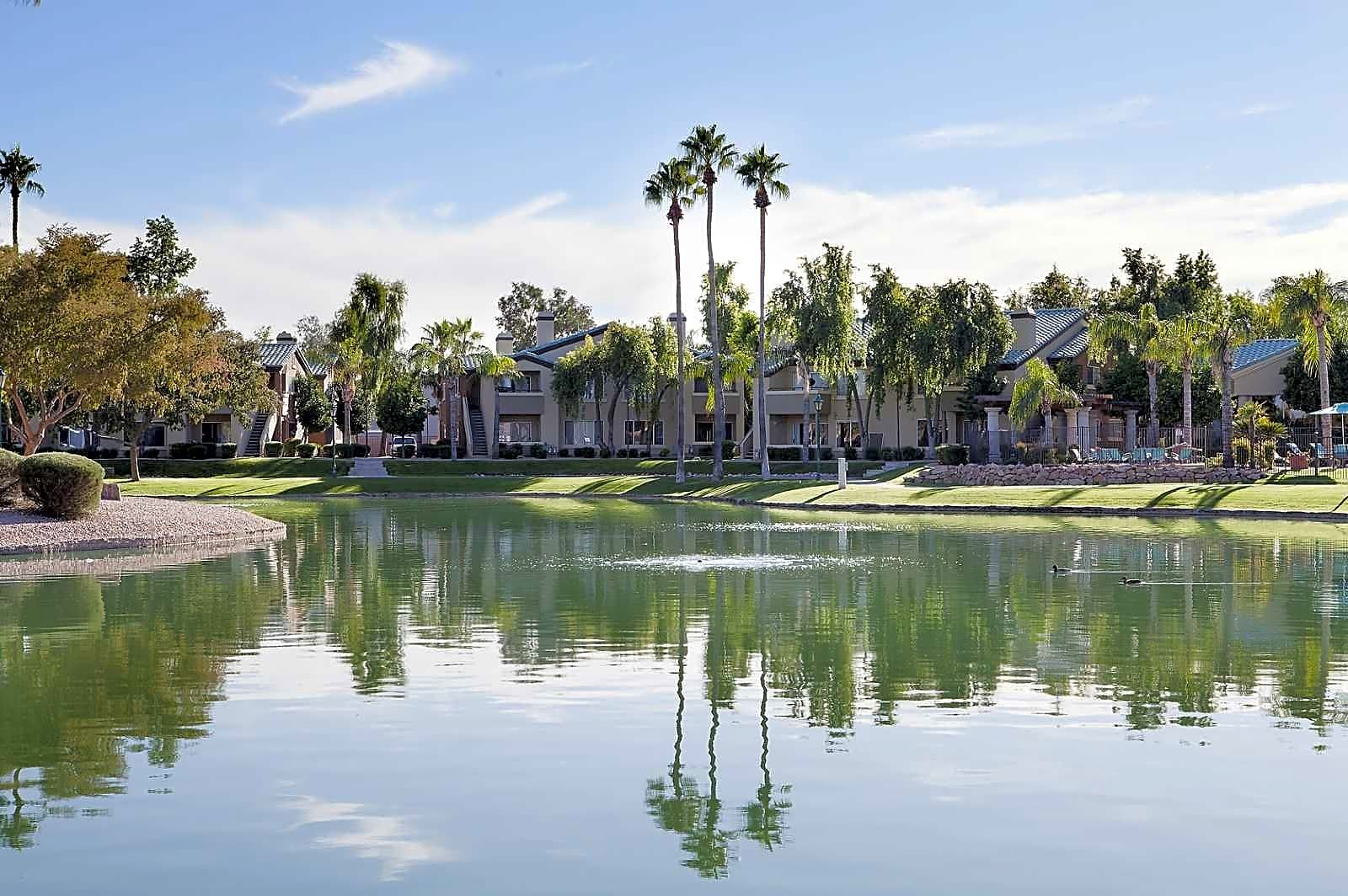 Lakeview at Superstition Springs Apartments - Mesa, AZ 85206