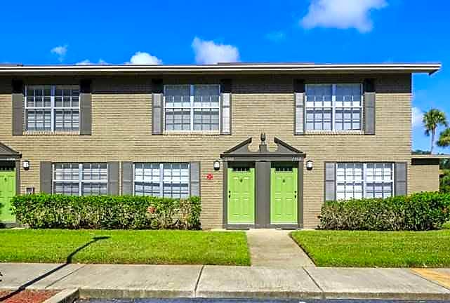 Veridian Townhomes Apartments Melbourne Fl 32935