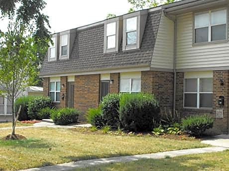 Photo: Marysville Apartment for Rent - $709.00 / month; 2 Bd & 1 Ba