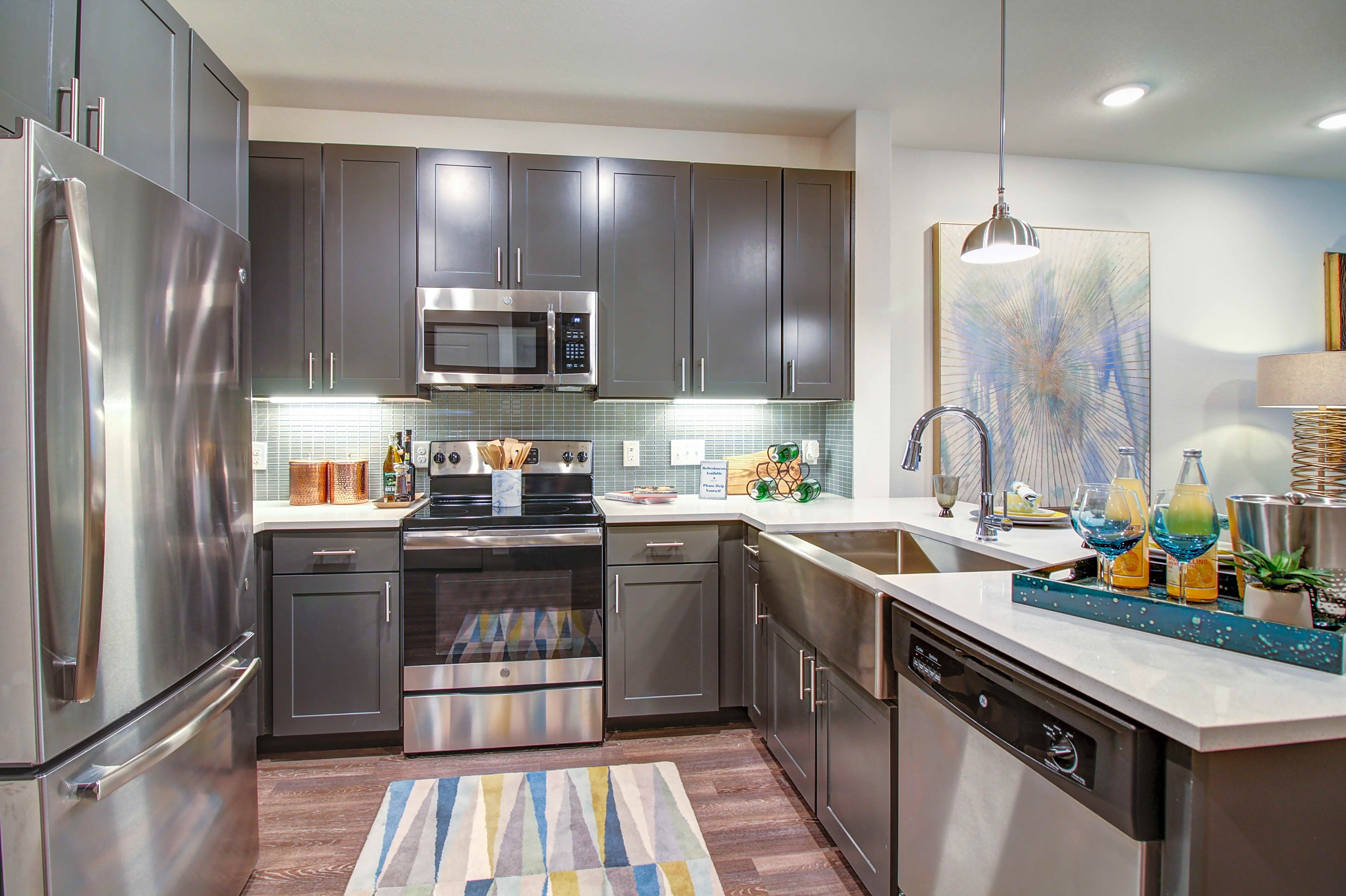 Apartments Near NHMCC Enclave at Woodland Lakes for North Harris Montgomery Community College Students in The Woodlands, TX