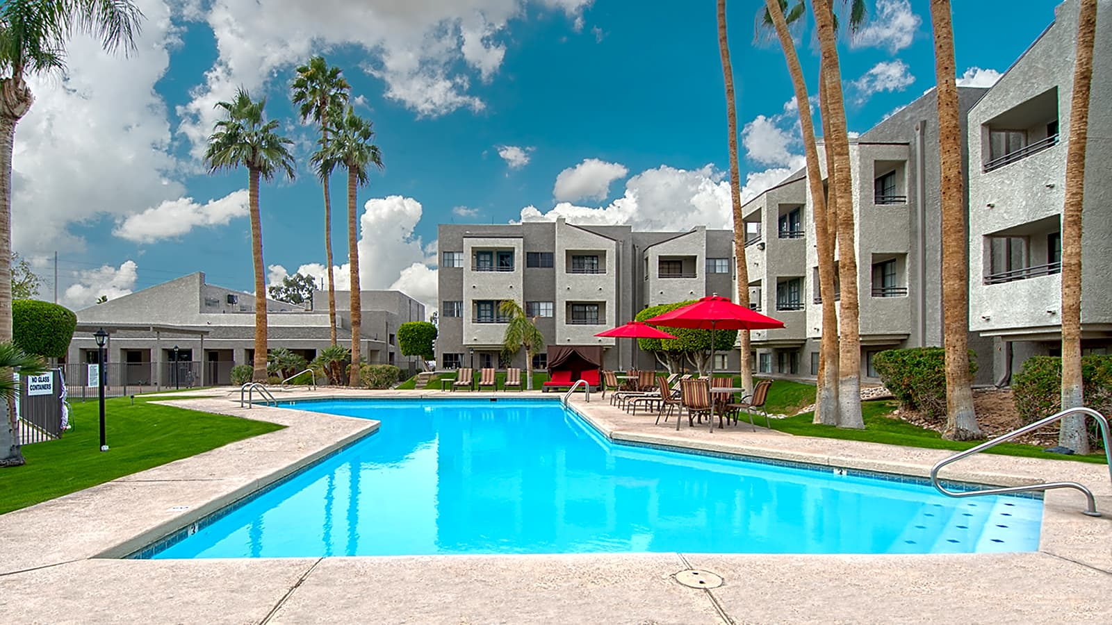 Apartments Near AWC El Encanto for Arizona Western College Students in Yuma, AZ