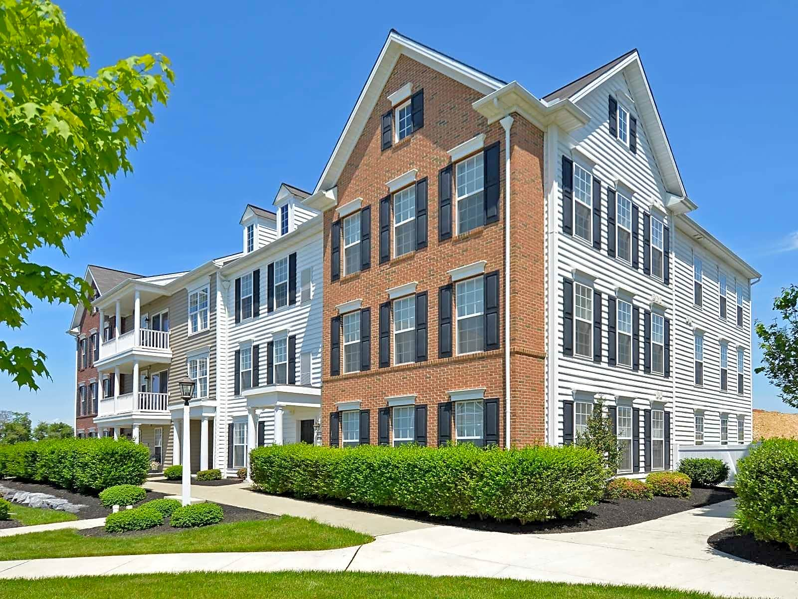 Apartments Near Lebanon Valley The Apartments at Florin Hill for Lebanon Valley College Students in Annville, PA