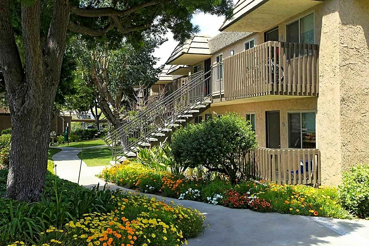 The Bluffs At Carlsbad Apartments for rent in Carlsbad